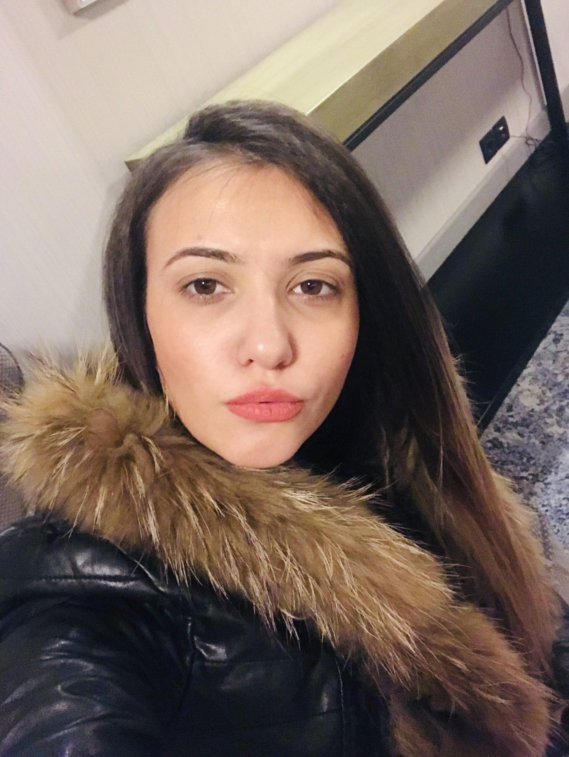 נואל בת 22 במרכז הארץ - נערות ליווי באשדוד