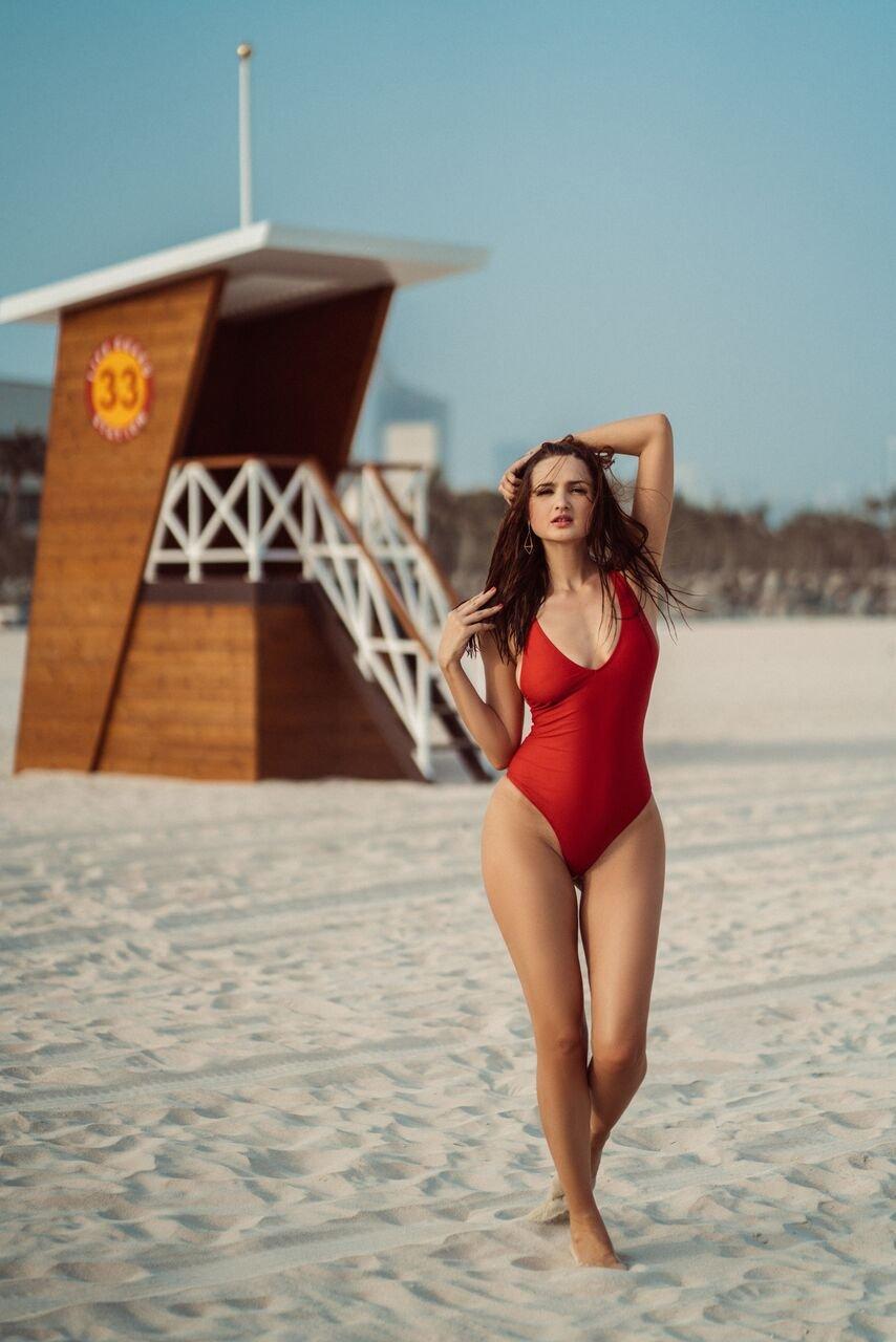 מאשה רוסיה חדשה - נערות ליווי באשדוד